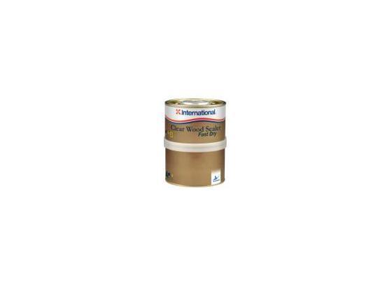 International  Clear Wood Sealer 750ml