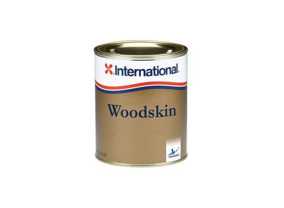 International Woodskin Varnish 750ml
