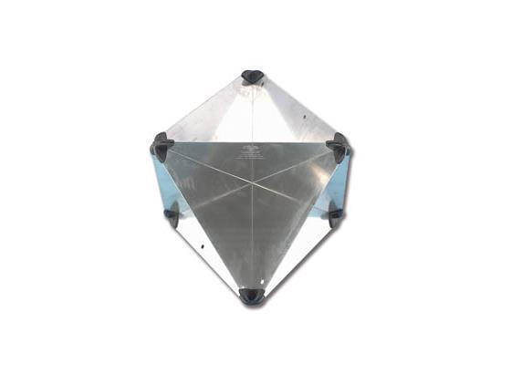 Trem Radar Reflector Standard