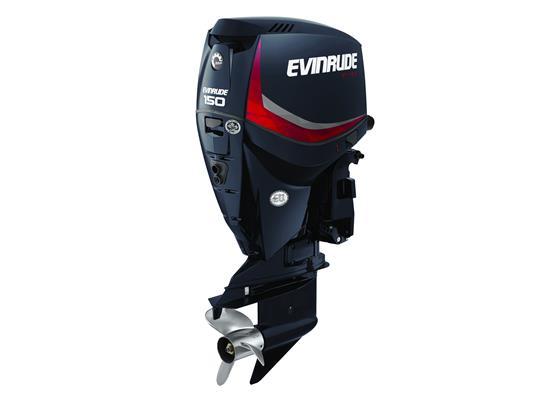 Evinrude E-Tec 150hp Outboard Engine - POA