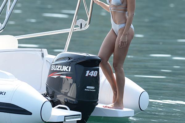 Suzuki Outboards