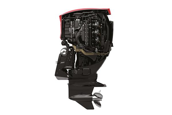 Evinrude Outboard Parts