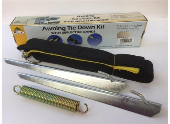 Awning Storm Kit