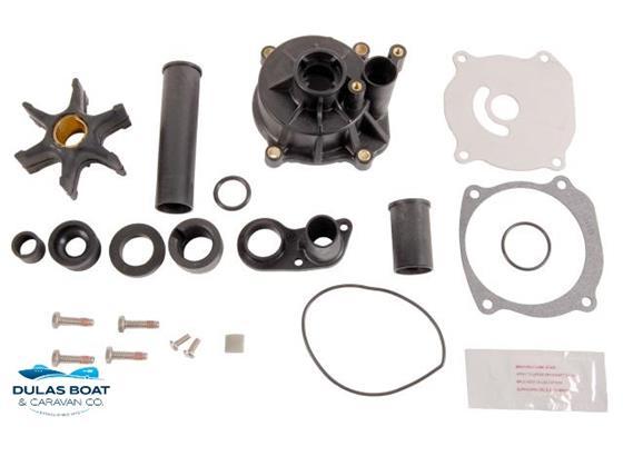 Evinrude Water Pump Repair Kit Complete 5001595