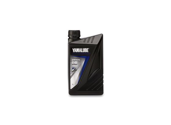 Yamalube Sterndrive Diesel Engine Oil 1L 15W-40