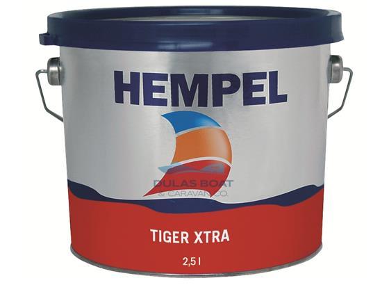 Hempel Tiger Extra Antifouling