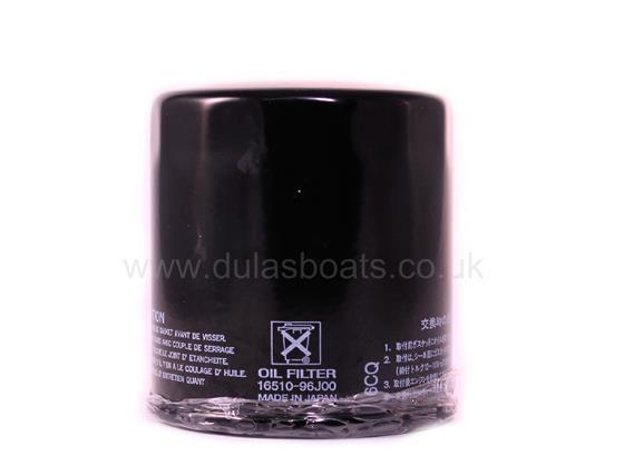 Suzuki Oil Filter 16510-96J00