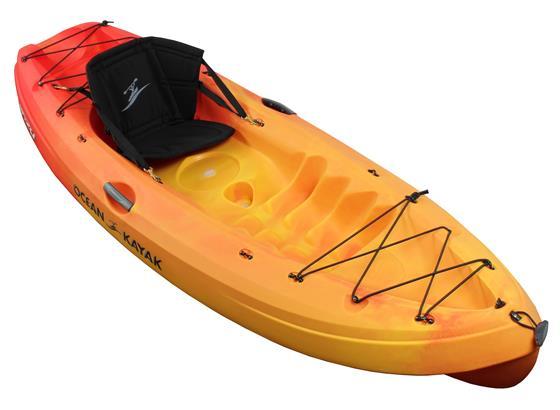 Ocean Kayak Frenzy Sunrise