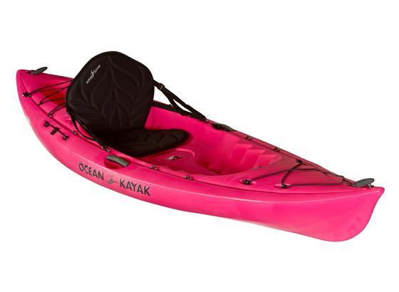 Ocean Kayak Venus 10 Fuchsia