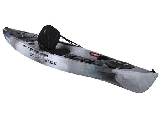 Ocean Kayak Tetra 10 Angler Urban Camo