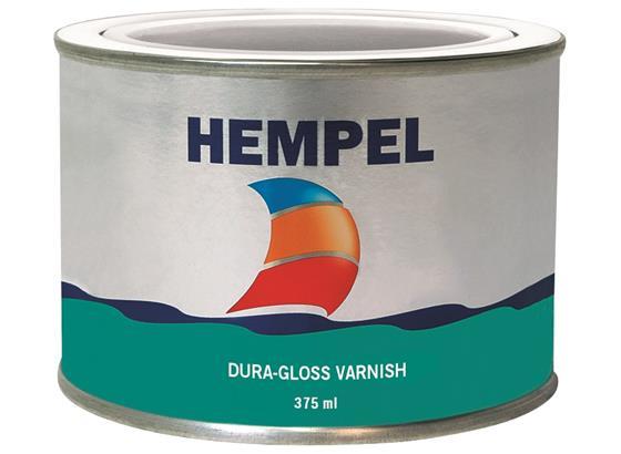 Hempel Dura-Gloss Varnish 375ml