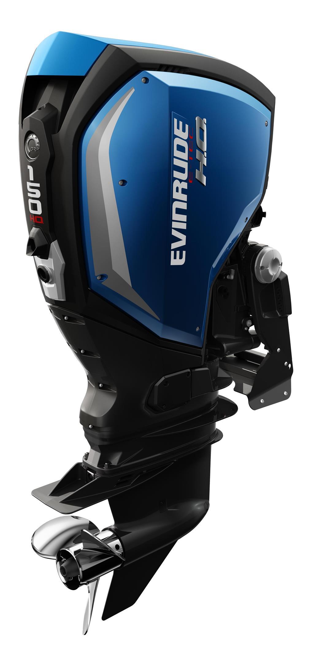 G2 150HO - EX DEMO - Image 1