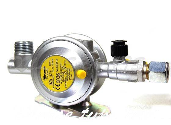 Truma gas REGULATOR 1.5 KG