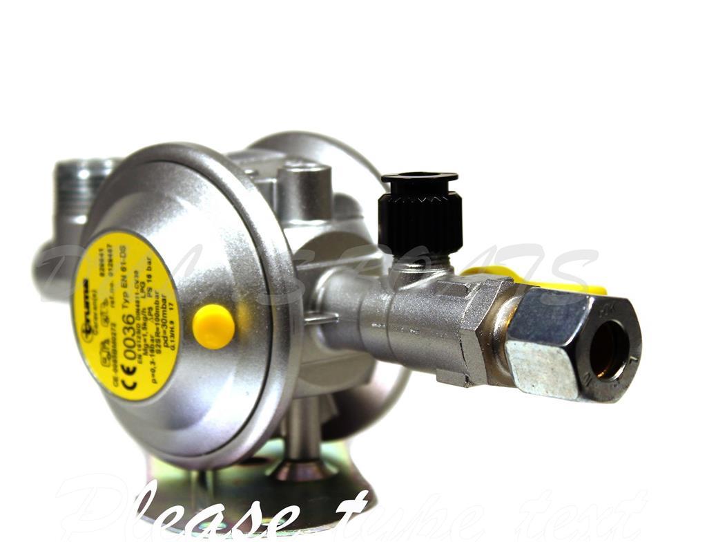 Truma gas REGULATOR 1.5 KG - Image 2