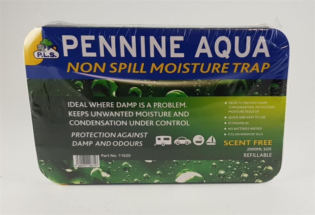 Pennine Aqua Moisture Trap - Image 0