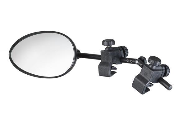 Towing Mirror Pro Single