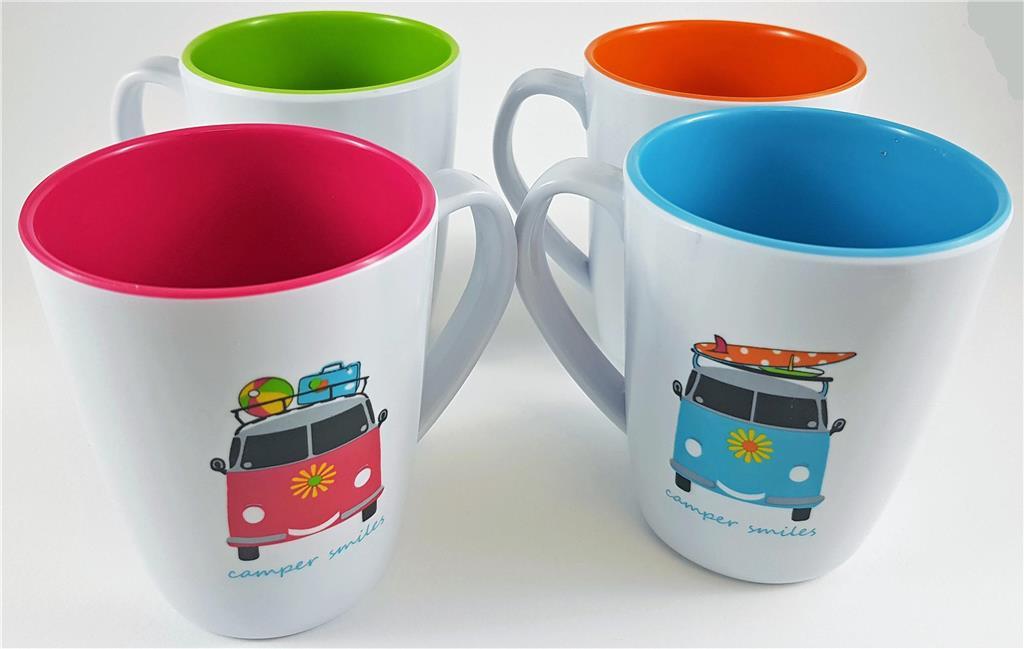 VW Camper Mugs  - Image 0