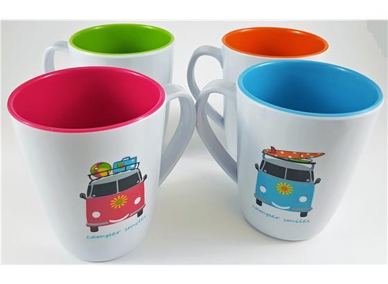 VW Camper Mugs