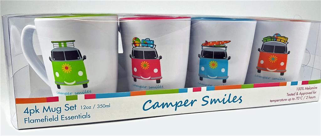 VW Camper Mugs  - Image 1