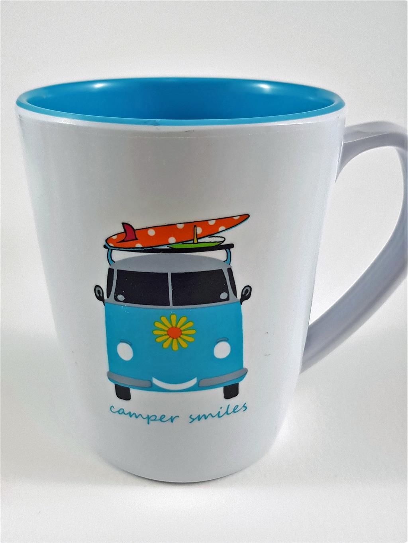VW Camper Mugs  - Image 2