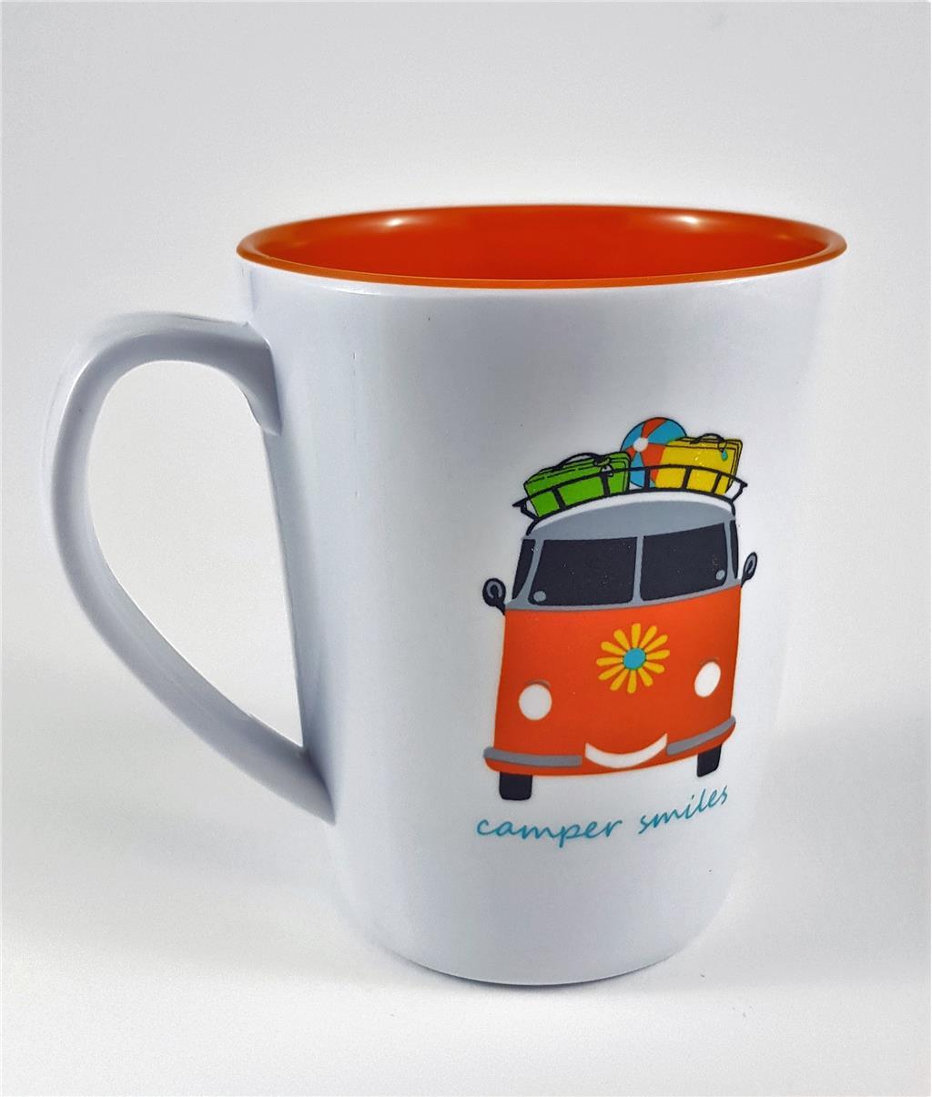 VW Camper Mugs  - Image 4