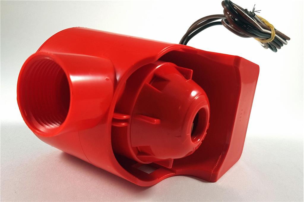 Johnson Ultima Bilge Pump  - Image 6