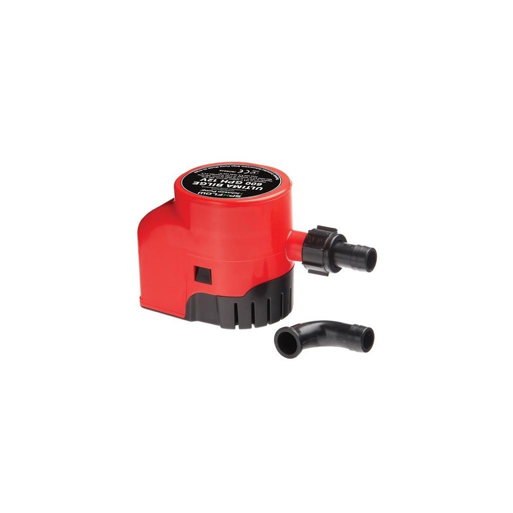 Johnson Ultima Bilge Pump  - Image 1