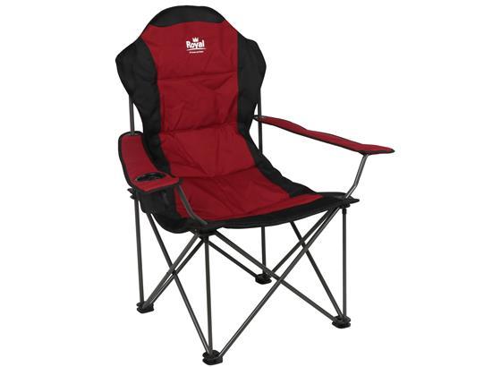 Royal Adjustable Chair