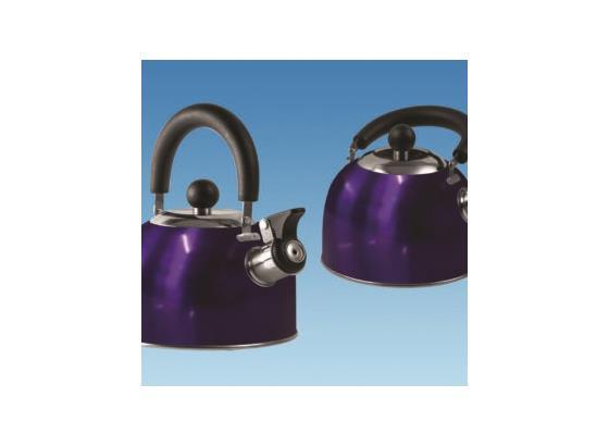 BLUE 1.6 Litre Gas Hob Kettle