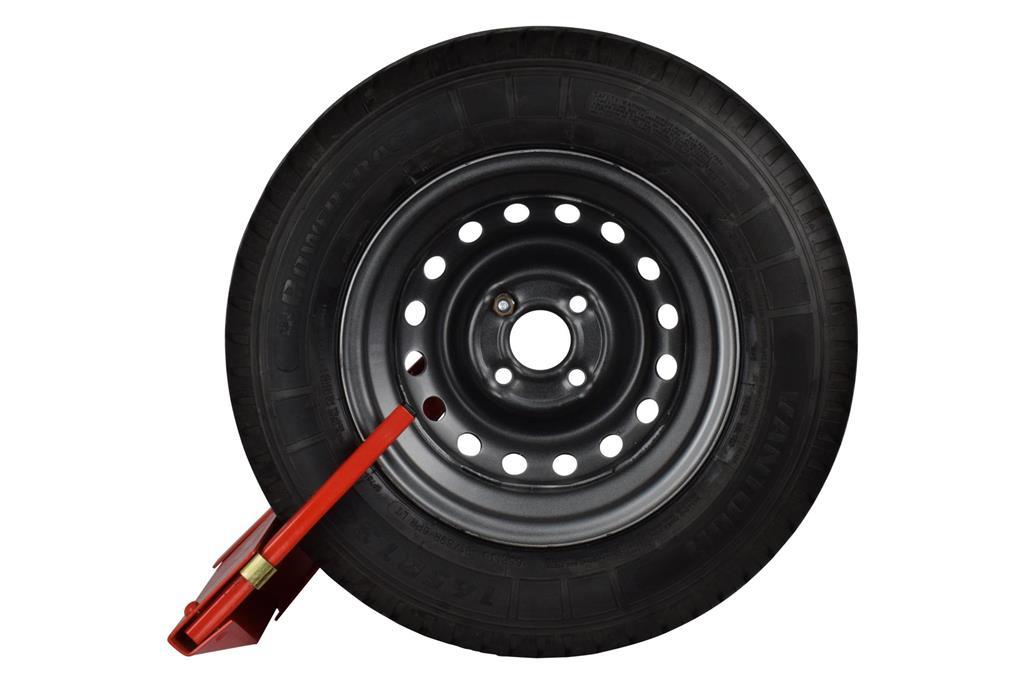 SAS  Original HD1 Wheel Clamp - Image 3