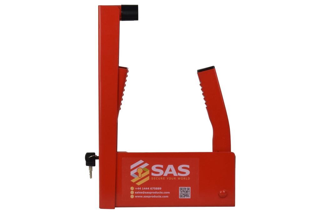 SAS  Original HD1 Wheel Clamp - Image 4