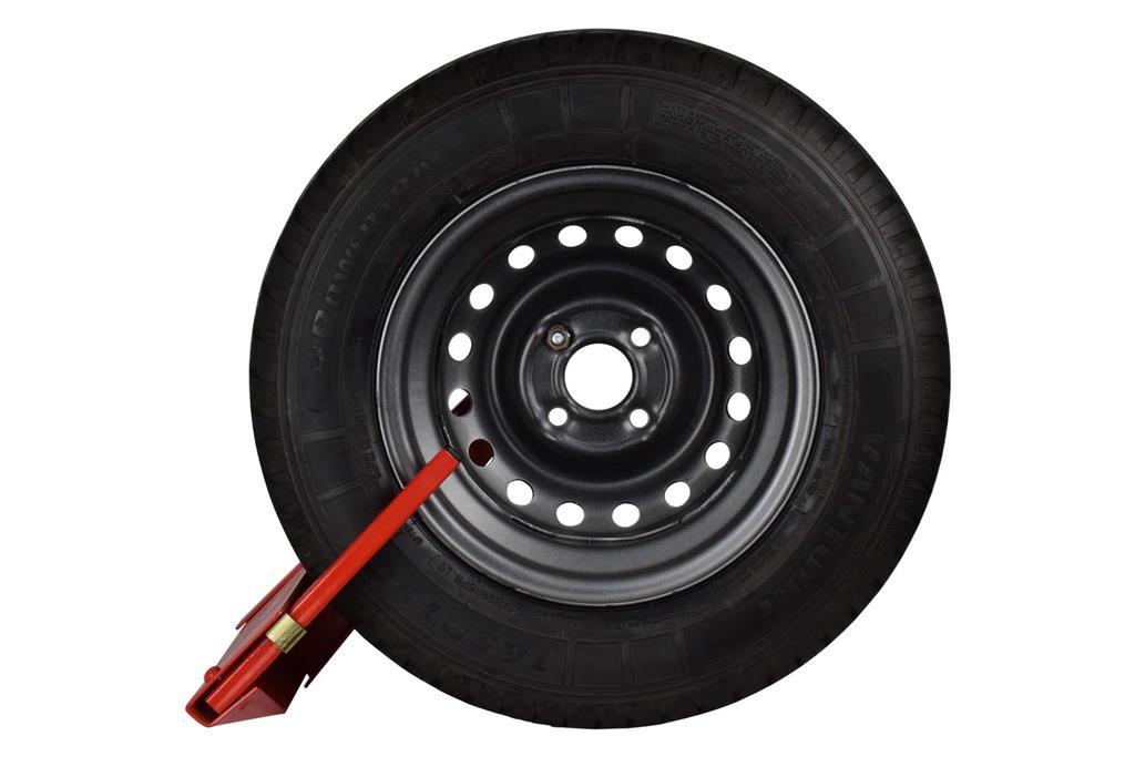 SAS  Original HD1 Wheel Clamp - Image 0