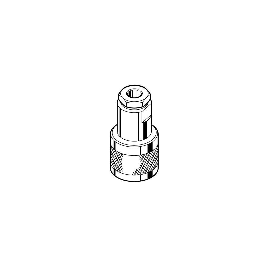 PL259 Plug - Image 0