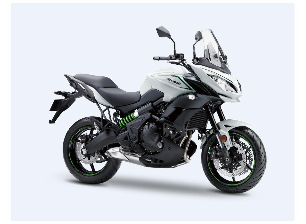 2018 Versys 650 - Image 0