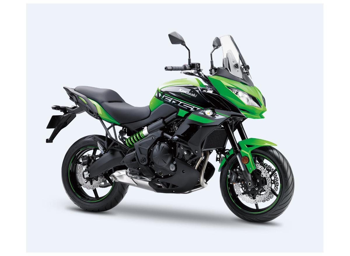 2018  Versys 650 SE - Image 0