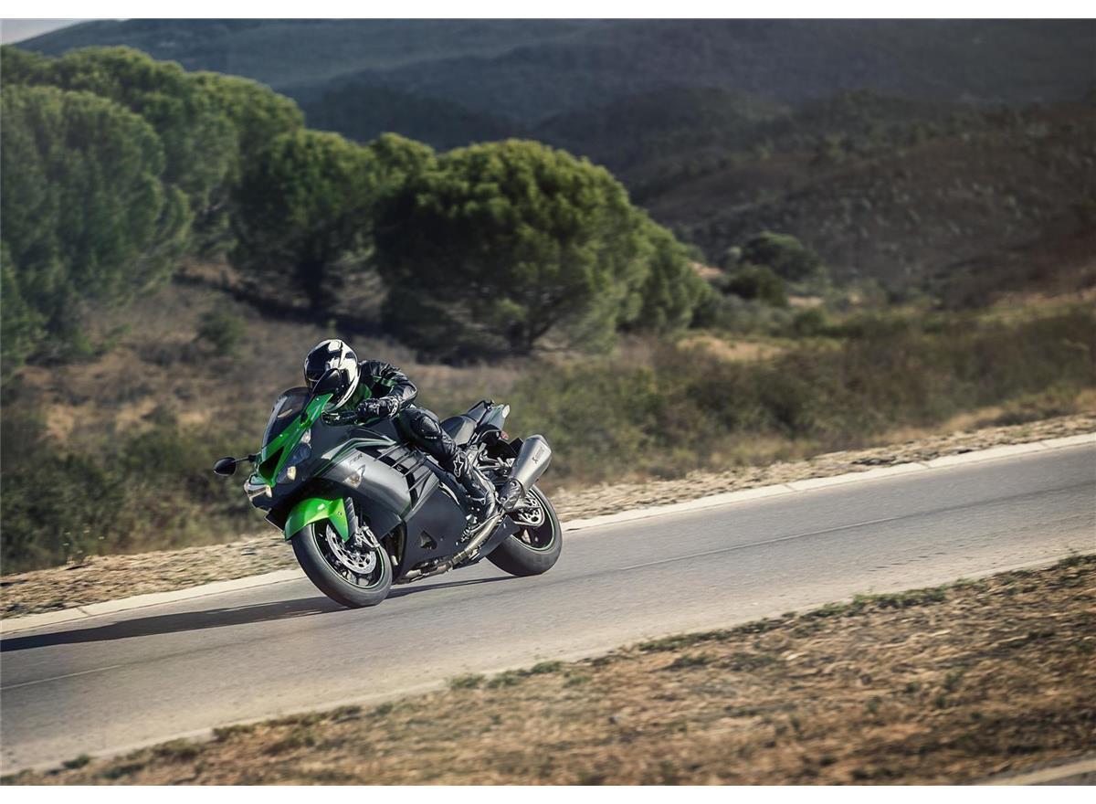 2019 ZZR1400 Performance Sport - Image 3