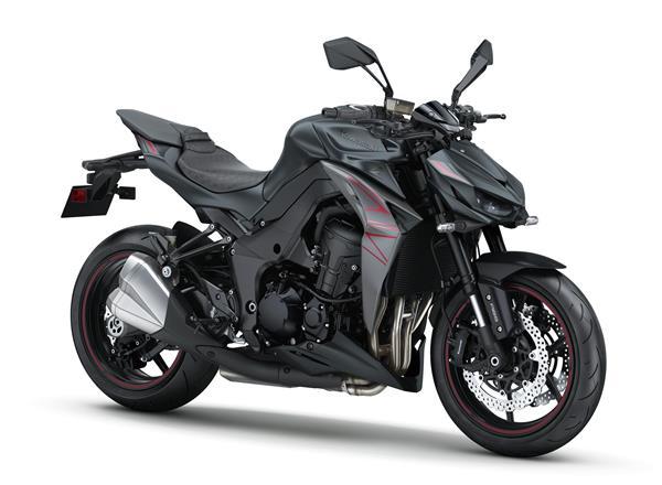 2019 Z1000 ABS