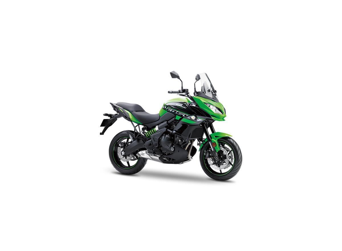 2018 Versys 650 KRT Edition - Image 0