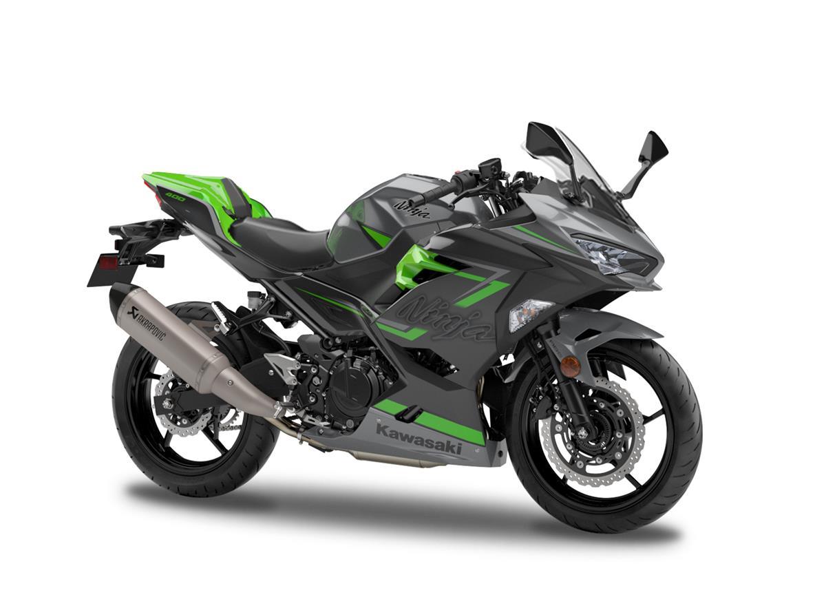 2019 Ninja 400 Performance Edition - Image 0