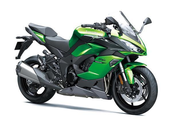 2020 Ninja 1000SX