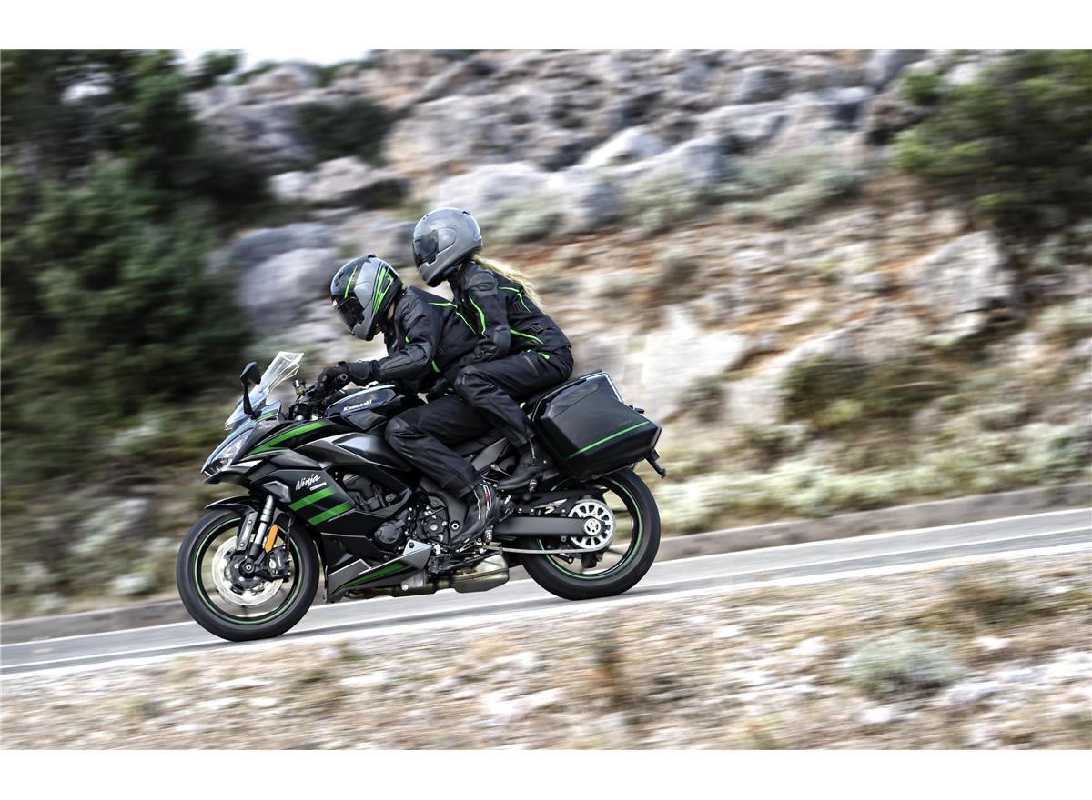 2020 Ninja 1000SX  - Image 7