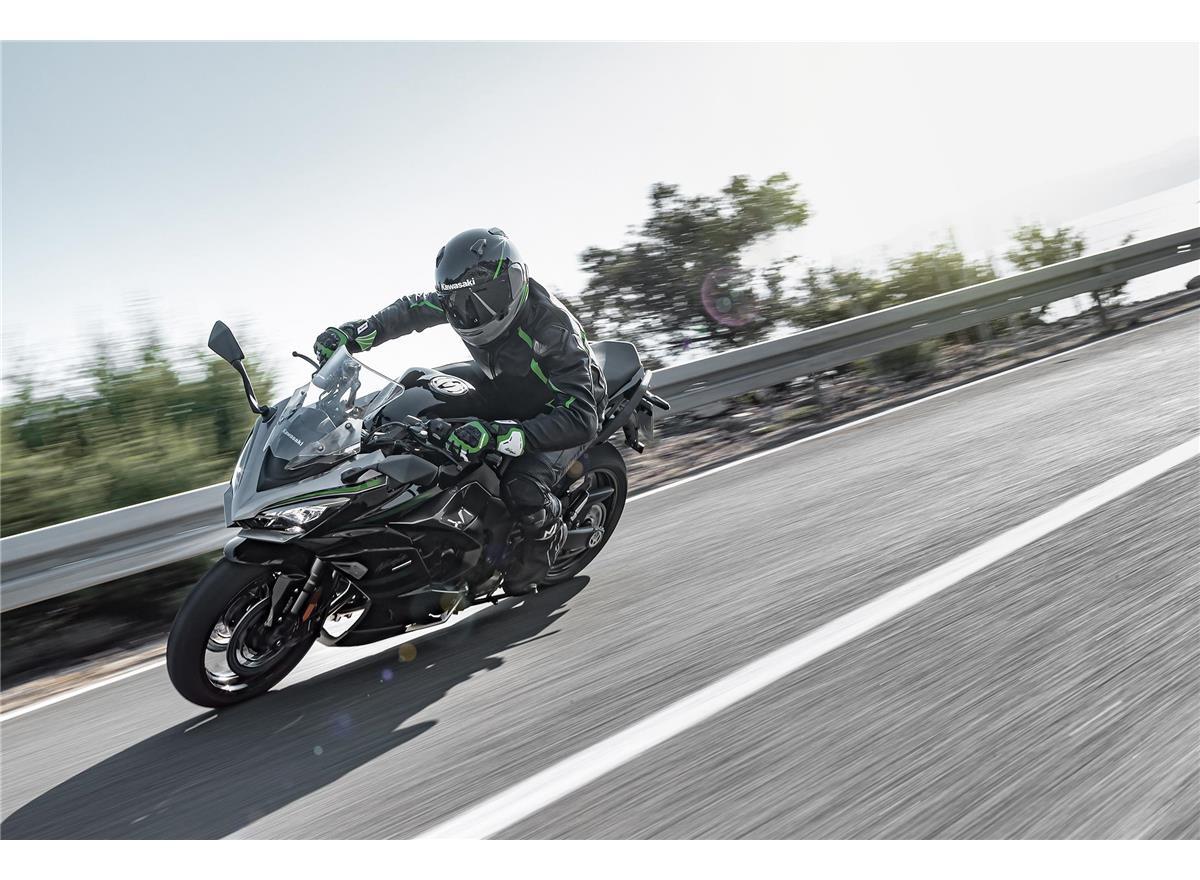 2020 Ninja 1000SX  - Image 8