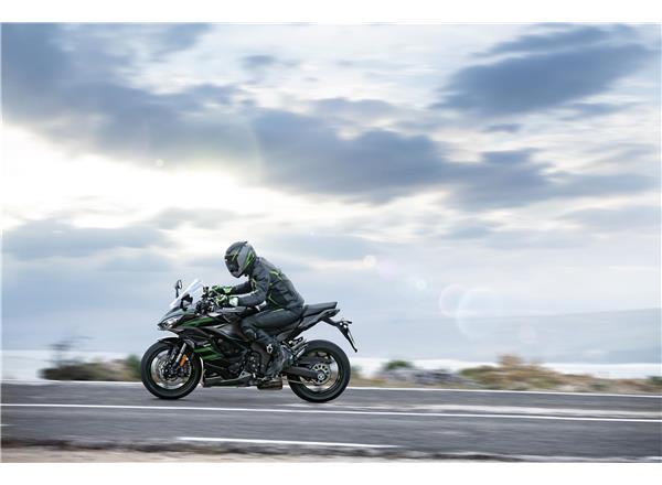2020 Ninja 1000SX  - Image 9