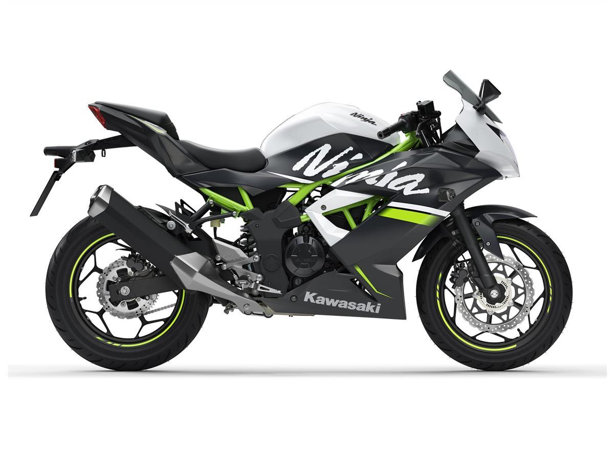 2020 Ninja 125  - Image 5