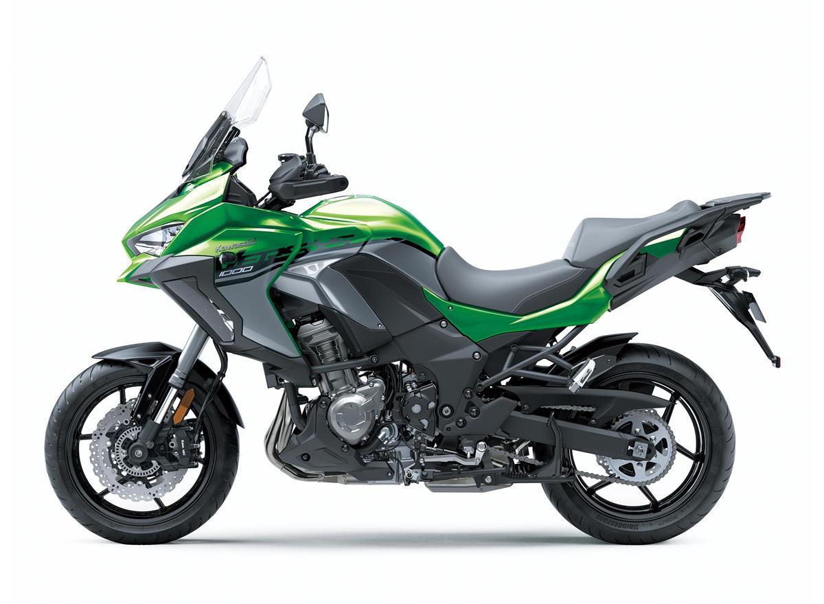2020 Versys 1000 SE  - Image 1