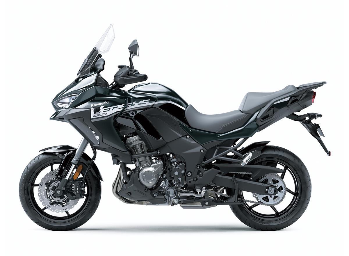 2020 Versys 1000 SE  - Image 5