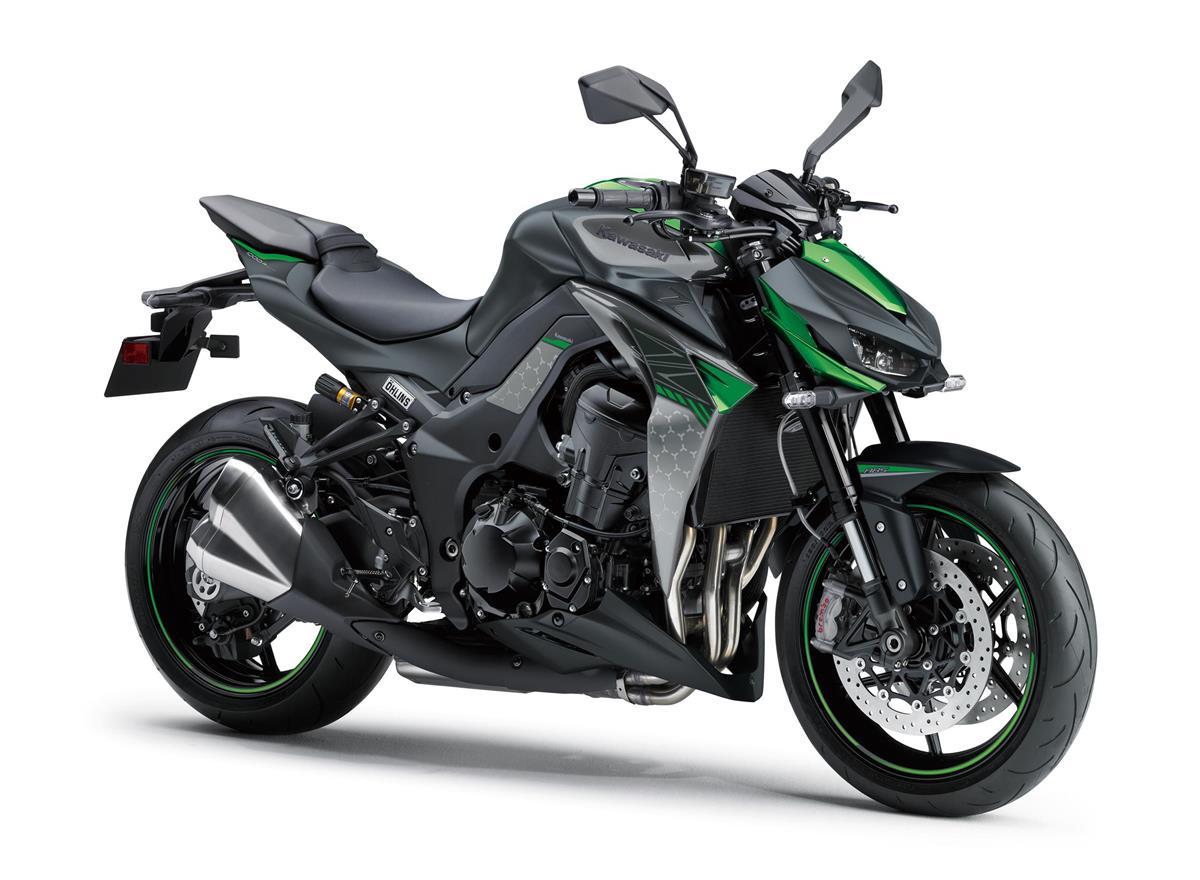 2020 Z1000 R Edition  - Image 0