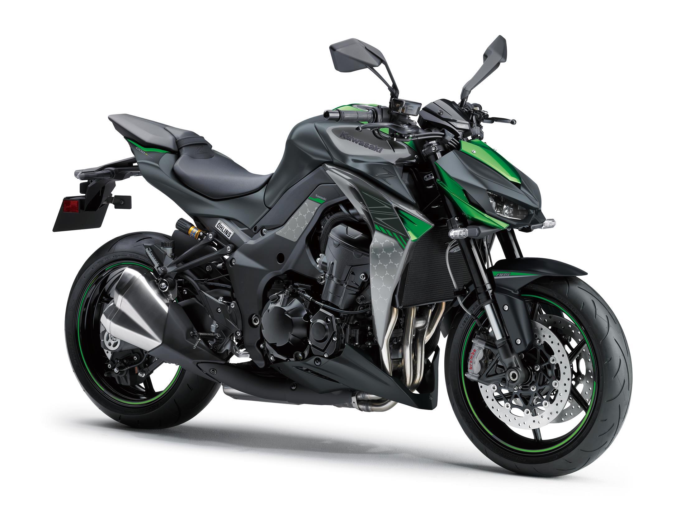 2020 Z1000 R Edition