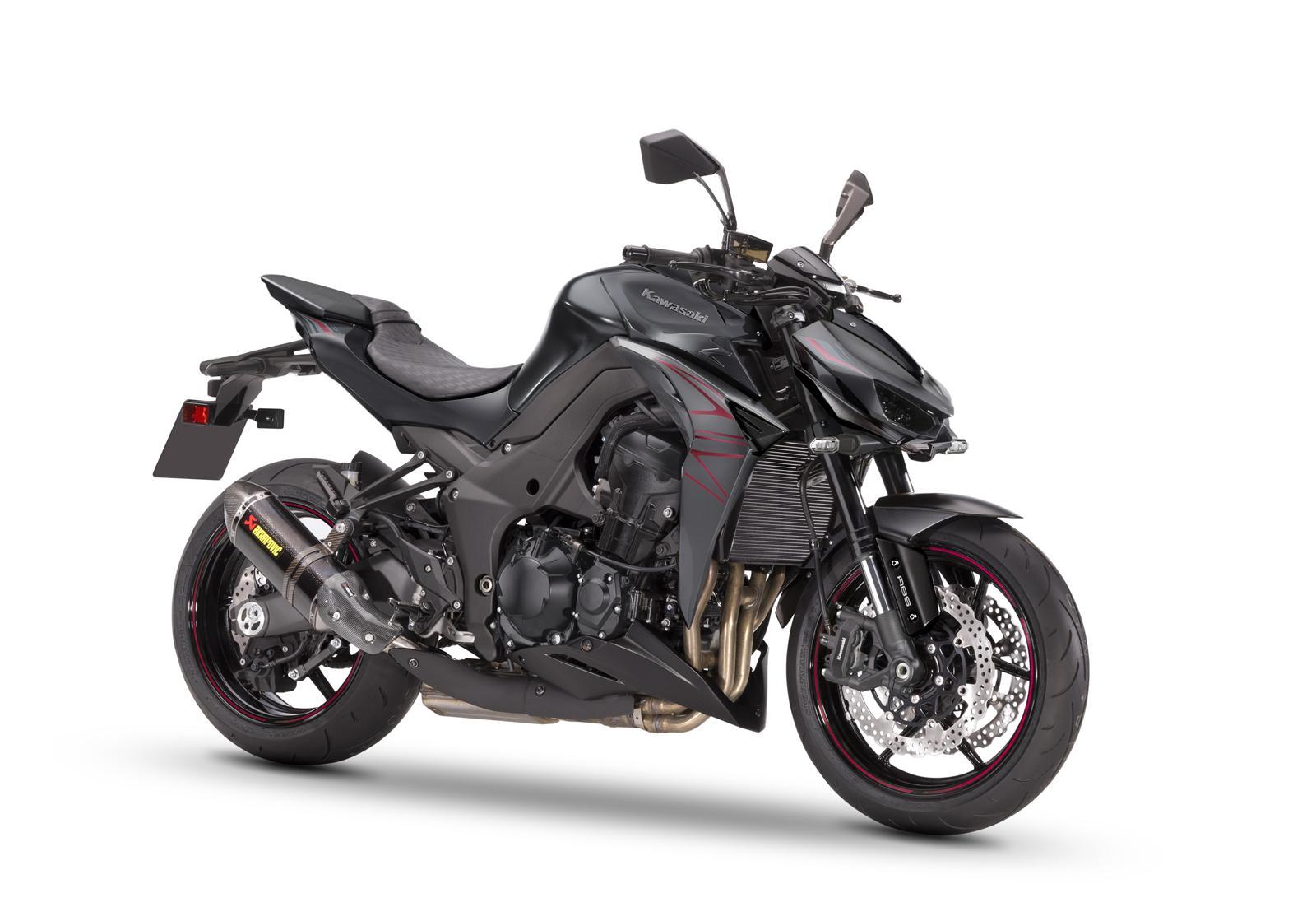 2020 Z1000 Performance