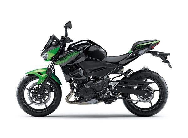 2020 Z400  - Image 2